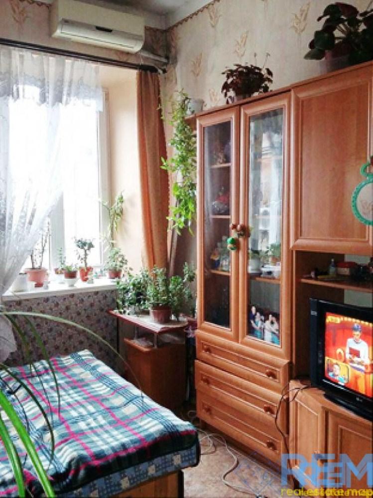 продажа трехкомнатной квартиры номер A-161609 в Малиновском районе, фото номер 11